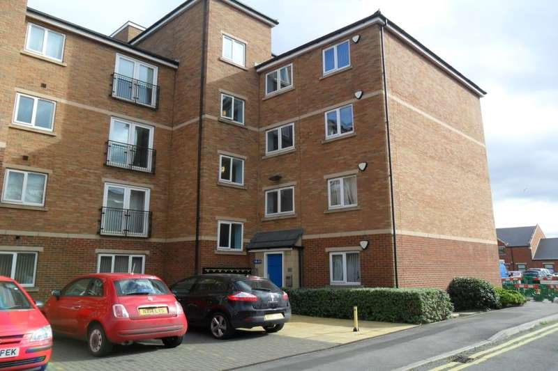 2 Bedrooms Flat for sale in Coatham Road, Redcar, TS10