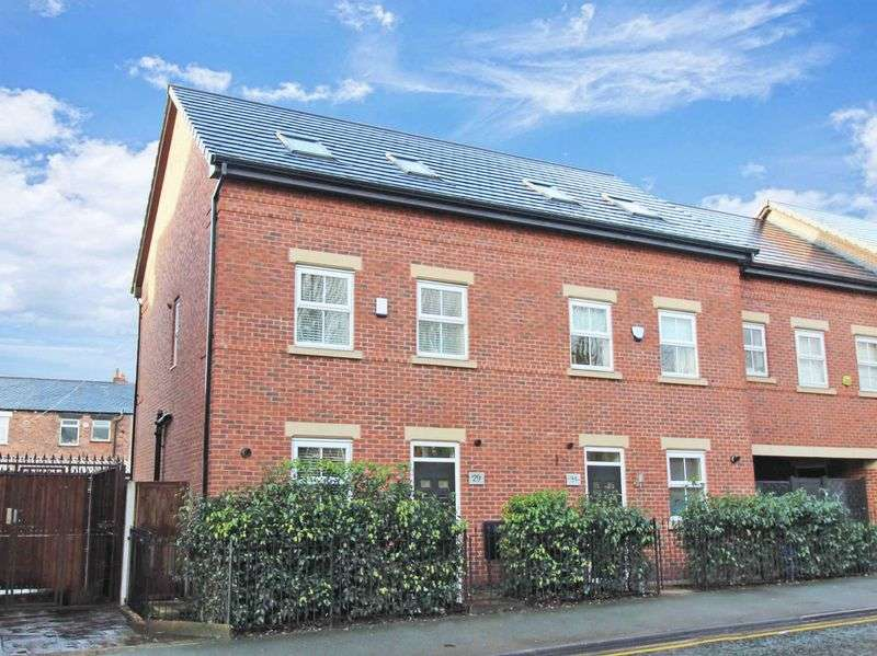 4 Bedrooms House for sale in Orrell Road, Orrell, Wigan