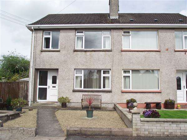 3 Bedrooms End Of Terrace House for sale in 9 Brien Crescent