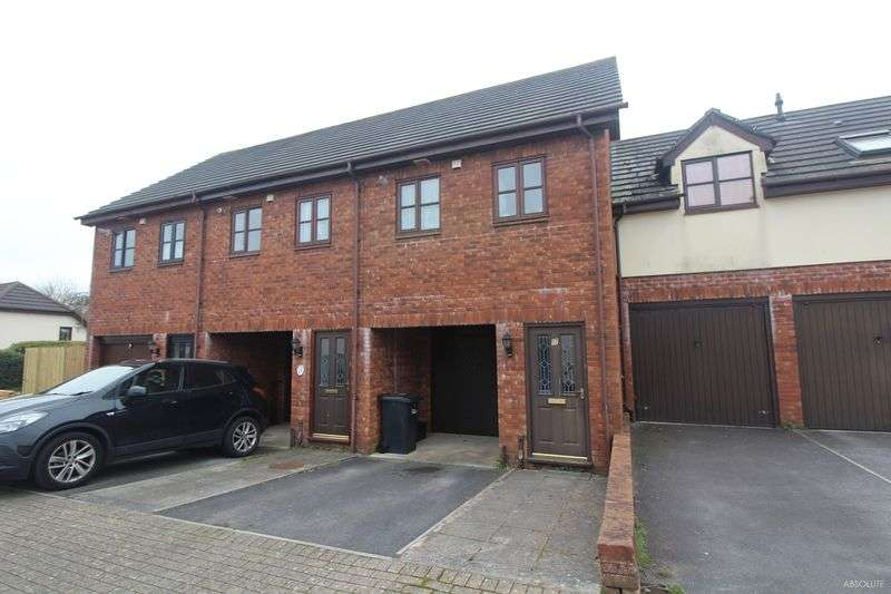 1 Bedroom House for sale in The Willows, Torquay