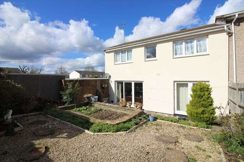 4 Bedrooms Terraced House for sale in Ingleton, Bracknell