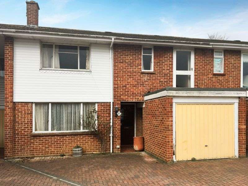 3 Bedrooms Terraced House for sale in Lovell Close, Henley-On-Thames