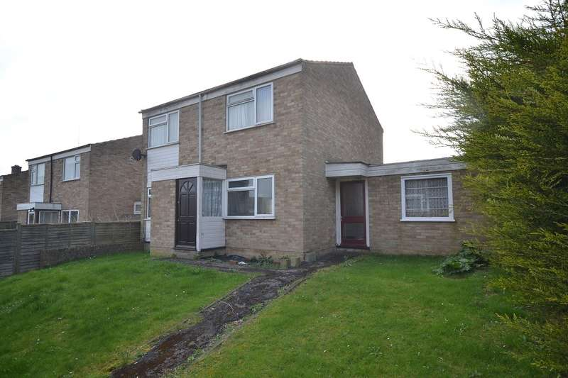 3 Bedrooms Link Detached House for sale in Caversham Park