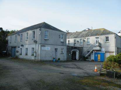 Retail Property (high Street) Commercial for sale in St. Austell, Cornwall