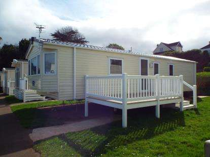 2 Bedrooms Mobile Home for sale in Dartmouth Road, Paignton, Devon