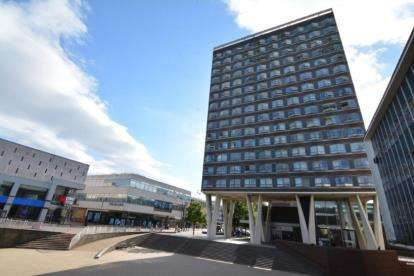 1 Bedroom Flat for sale in Town Square, Basildon, Essex