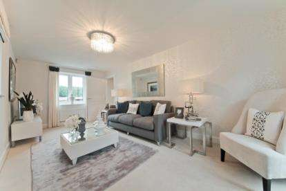 4 Bedrooms Detached House for sale in Eastwick Road, Gilston, Hertfordshire