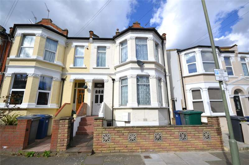 4 Bedrooms End Of Terrace House for sale in Churchfield Avenue, North Finchley, London, N12