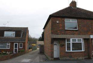 3 Bedrooms Semi Detached House for sale in Fordwich Road, Sturry, Canterbury, Kent