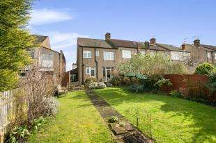 3 Bedrooms End Of Terrace House for sale in Manor Lane, Lee, Lewisham, London