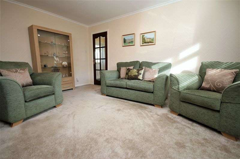 2 Bedrooms Terraced House for sale in 55 Dawson Place, Bo'ness