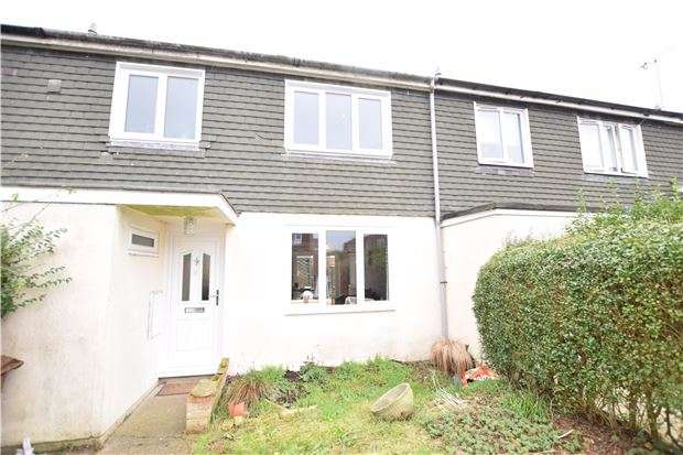 3 Bedrooms Terraced House for sale in Lodden Avenue, Berinsfield, WALLINGFORD, Oxfordshire, OX10 7PY