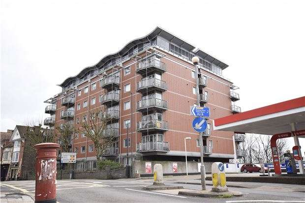 2 Bedrooms Flat for sale in The Panoramic, 30 Park Row, BRISTOL, BS1 5LS
