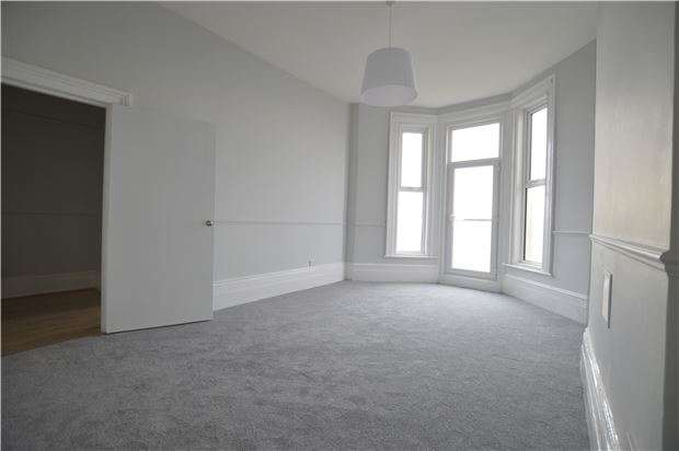 2 Bedrooms Flat for sale in West Hill Road, ST LEONARDS, TN38 0NA