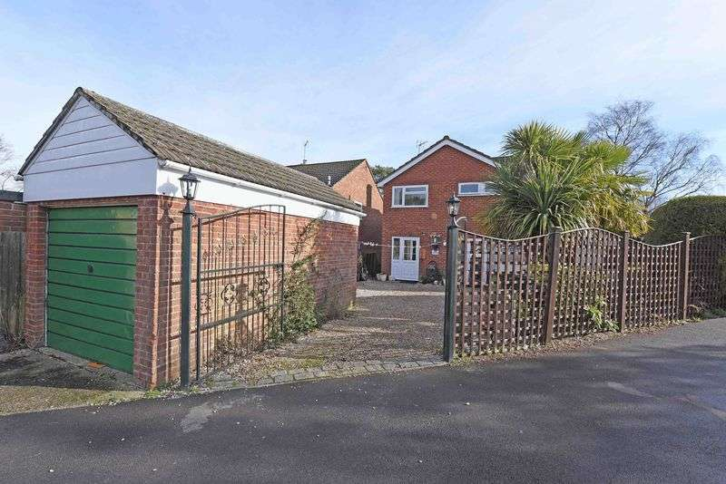 5 Bedrooms Detached House for sale in FOR SALE BY MODERN METHOD OF AUCTION