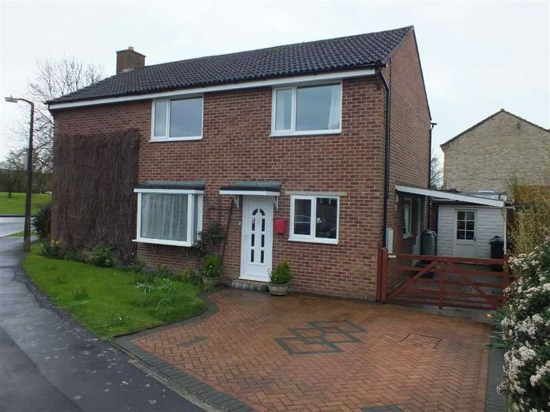 4 Bedrooms Property for sale in Manton Close, Trowbridge, Wiltshire, BA14