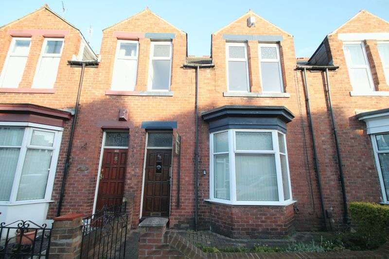 3 Bedrooms Terraced House for sale in Cleveland Road, Sunderland