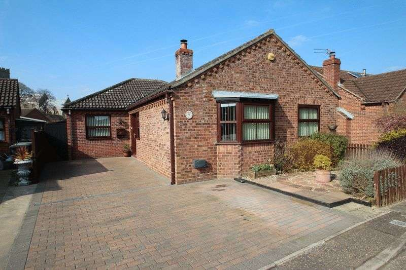 4 Bedrooms Detached Bungalow for sale in Martham, NR29