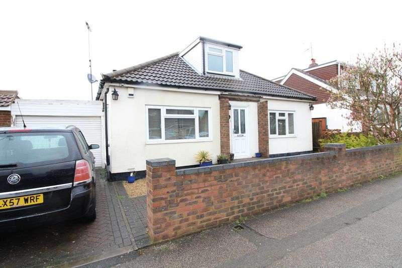 4 Bedrooms Detached Bungalow for sale in Warden Hills Beauty with Planning