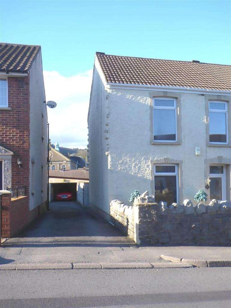 2 Bedrooms House for sale in Old Road, Skewen, Neath