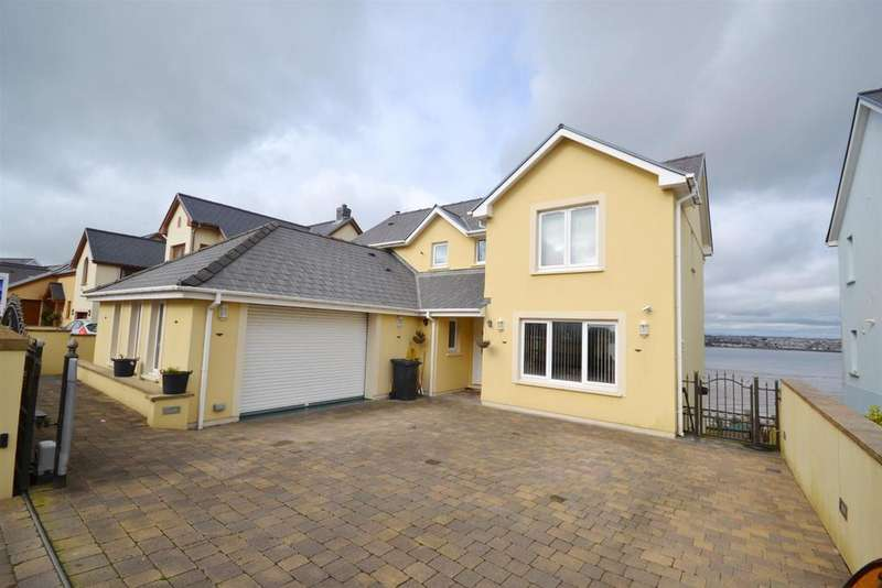5 Bedrooms Detached House for sale in Ocean Way, Pennar, Pembroke Dock