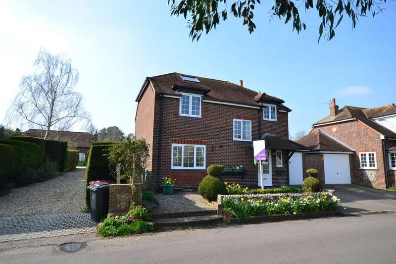 3 Bedrooms Detached House for sale in Prinsted Lane, Prinsted, Emsworth, PO10