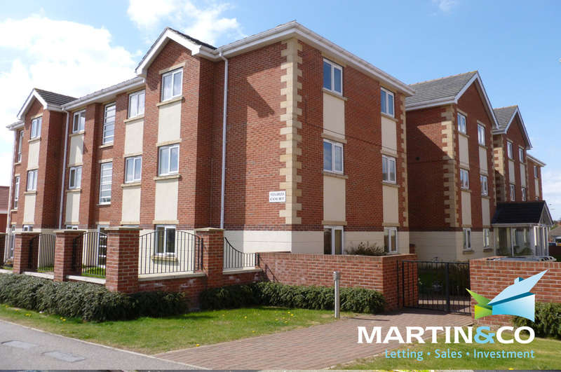 1 Bedroom Apartment Flat for sale in Venables Court , Carlton Boulevard, Lincoln