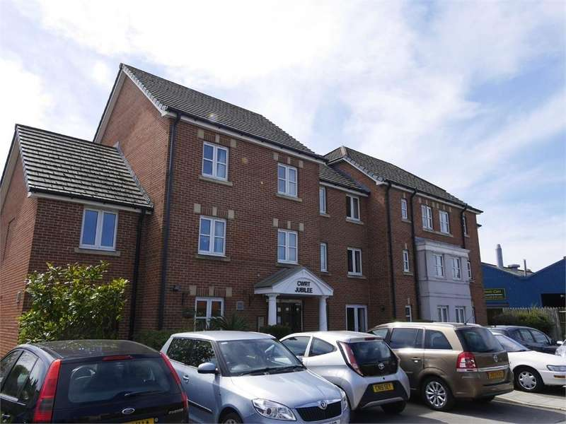 1 Bedroom Retirement Property for sale in Plymouth Road, Penarth