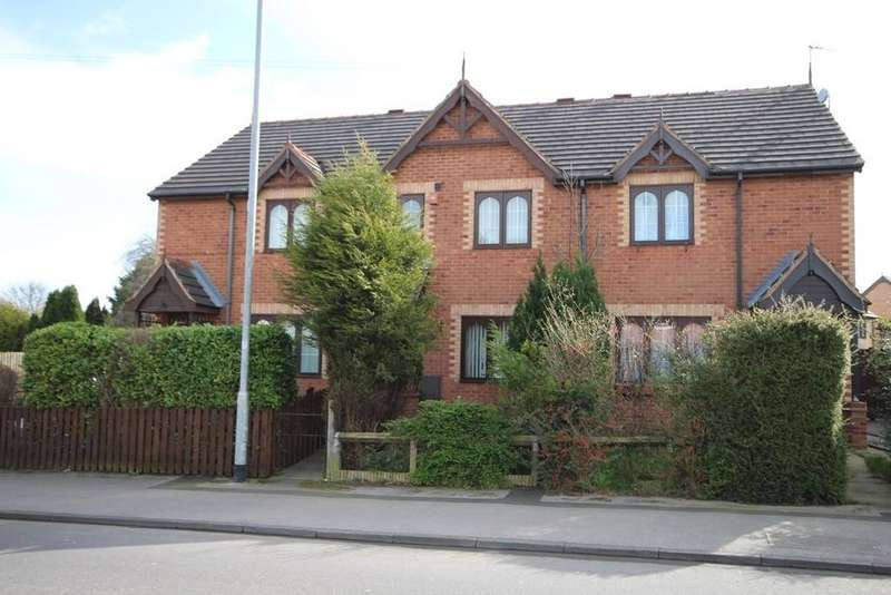 3 Bedrooms Town House for sale in Raylands Way, Middleton