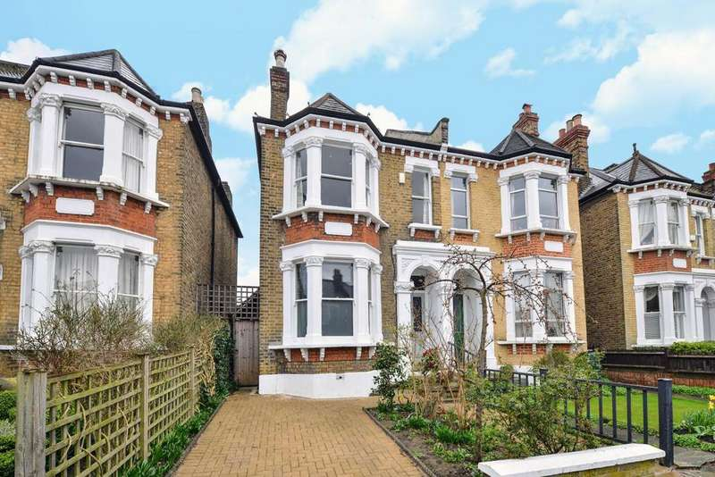 5 Bedrooms Semi Detached House for sale in Eastmearn Road, West Dulwich, SE21