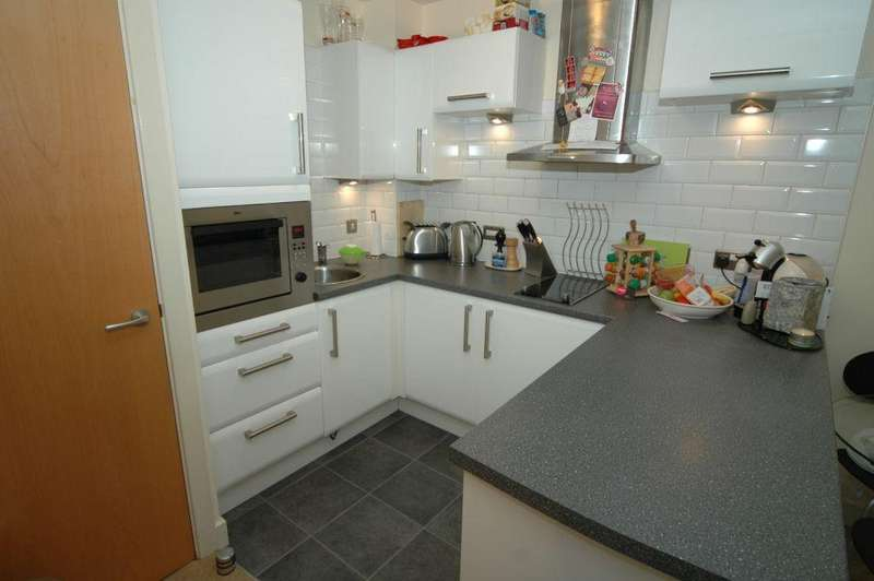 1 Bedroom Apartment Flat for sale in Apt 14 Baker Street, City Centre