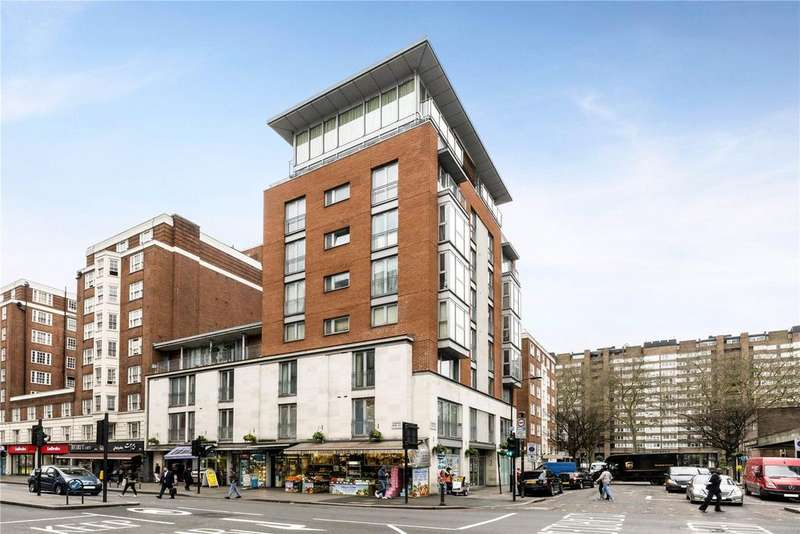 1 Bedroom Flat for sale in Burwood Place, London, W2