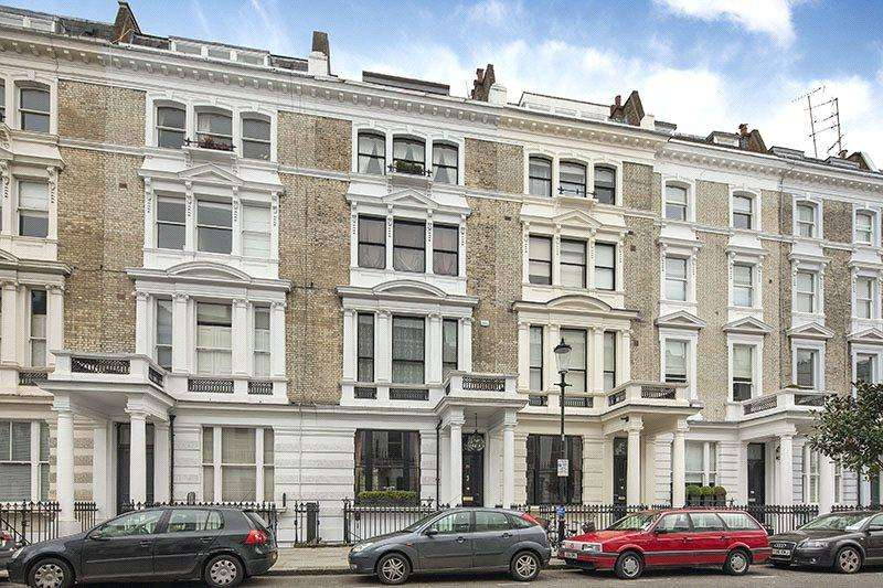 6 Bedrooms House for sale in Arundel Gardens, Notting Hill, London, W11