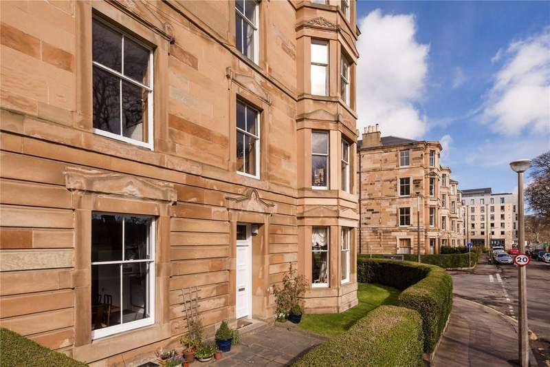 4 Bedrooms Flat for sale in Meadowhouse, 13 Lonsdale Terrace, Edinburgh, EH3