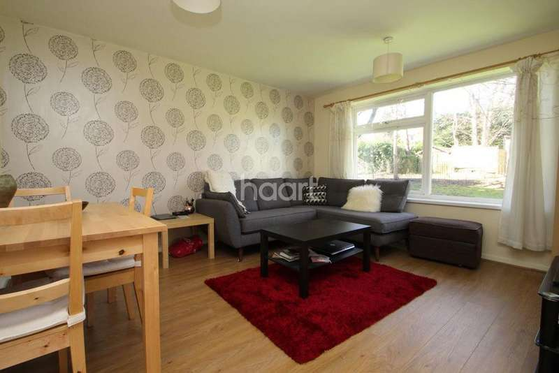 2 Bedrooms Flat for sale in Frensham Way, Harborne