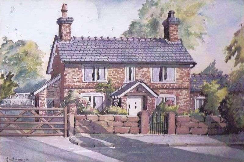 3 Bedrooms Detached House for sale in School Lane, Bunbury