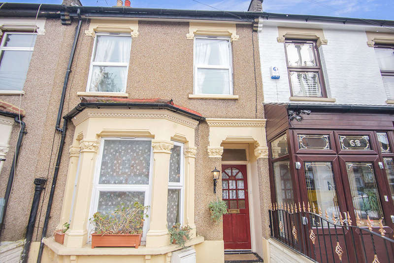 3 Bedrooms Property for sale in Rosedale Road, London, E7