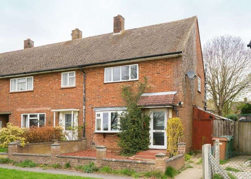 2 Bedrooms Semi Detached House for sale in Speldhurst Road, Southborough