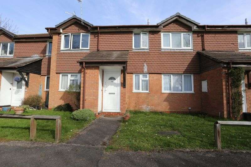 1 Bedroom Flat for sale in Shackleton Way, Woodley Airfield