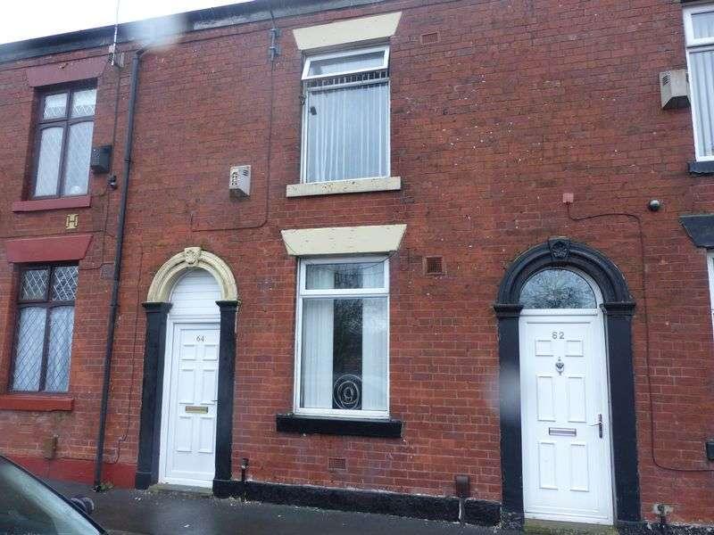 2 Bedrooms Terraced House for sale in Afghan Street, Derker
