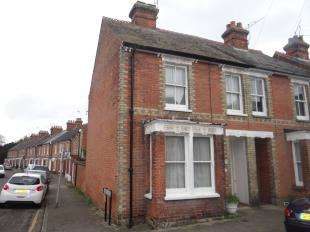 2 Bedrooms Semi Detached House for sale in Edward Road, Canterbury, Kent