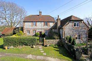 House for sale in Maudlin Cottage, Maudlin Lane, Bramber, Steyning