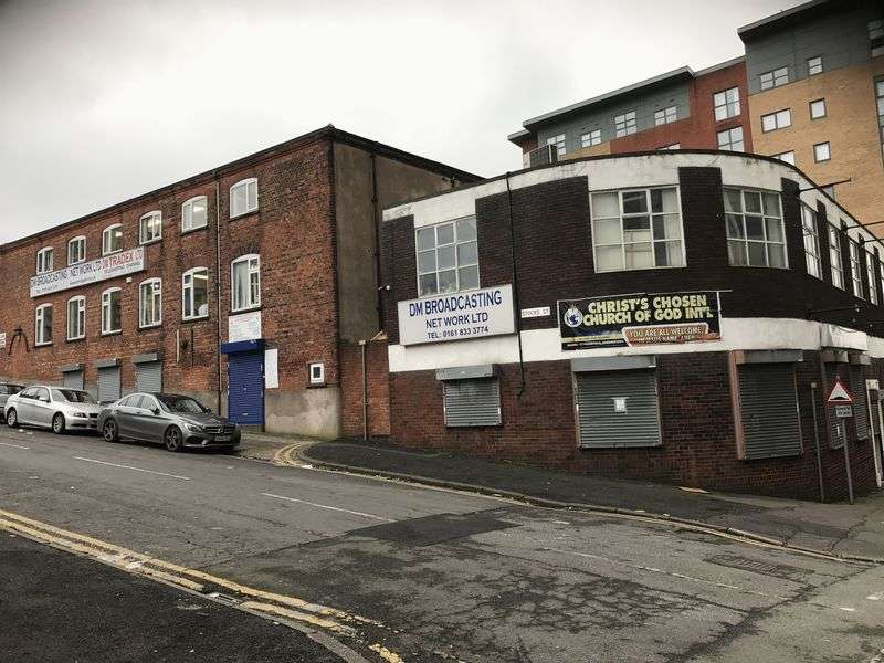 Commercial Property for rent in Commercial property/Studio To Let