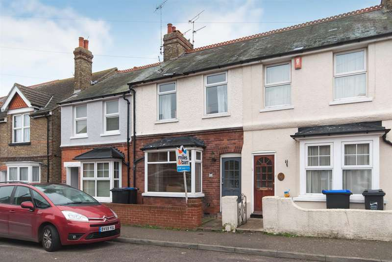 3 Bedrooms Property for sale in Belmont Road, WESTGATE-ON-SEA