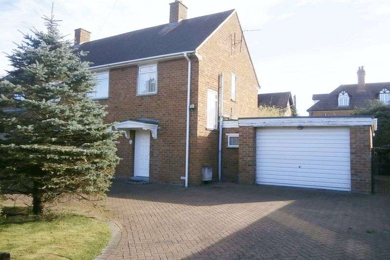 3 Bedrooms Semi Detached House for sale in Station Lane, Tewkesbury