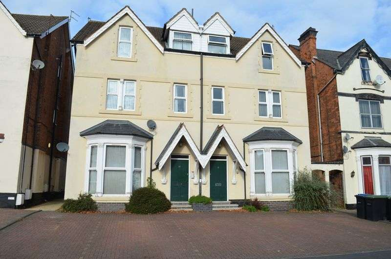 1 Bedroom Flat for sale in York Road, Edgbaston.