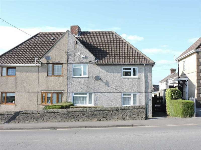 3 Bedrooms Property for sale in Gorseinon Road, Penllergaer, Swansea