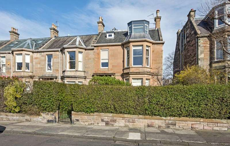 4 Bedrooms Flat for sale in 39 Gilmour Road, Newington, EH16 5NS
