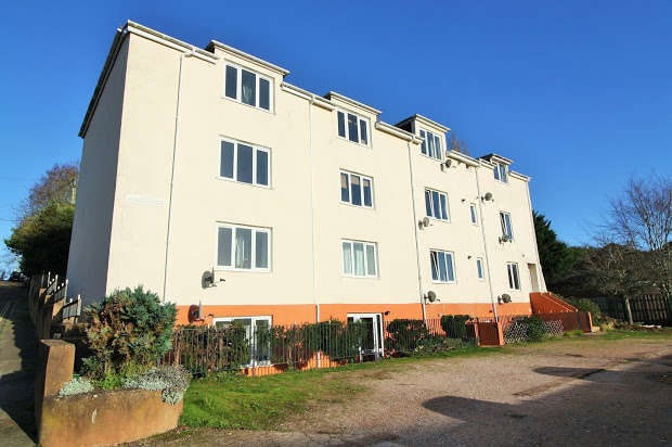 1 Bedroom Property for sale in Baring Terrace, St Leonards, EXETER, EX2