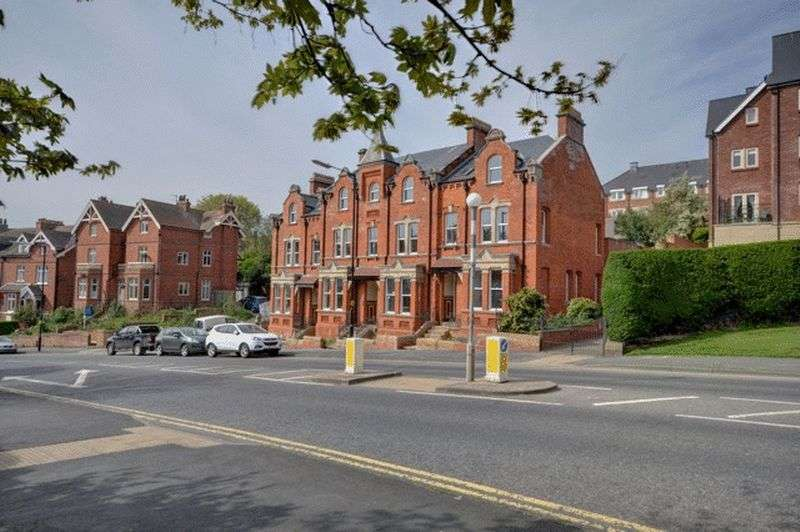 1 Bedroom Flat for sale in Chubb Hill Court, Whitby